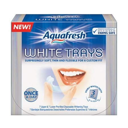 Aquafresh  White Trays For Whitening Teeth pro teeth whitening oral irrigator electric teeth cleaning machine irrigador dental water flosser teeth care tools m2