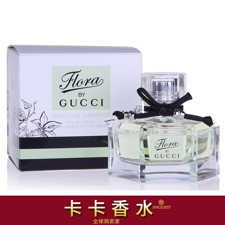 все цены на Духи Gucci  Tuberose 30ML онлайн