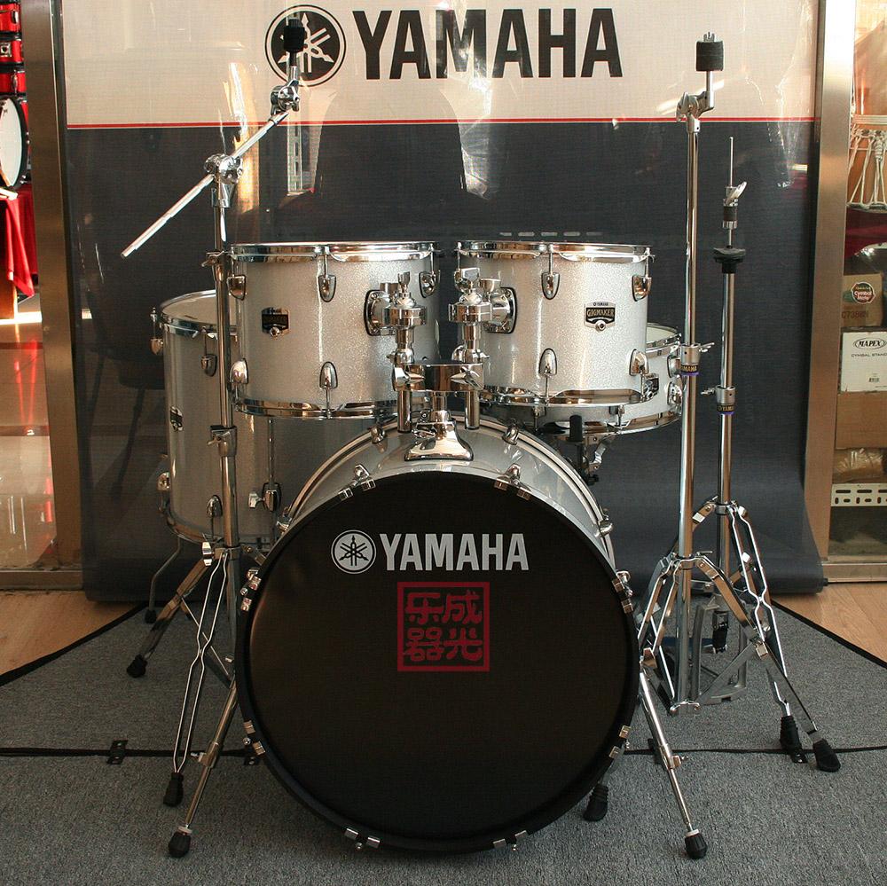 Барабанная установка Yamaha  GIG MAKER GM2F5 SLG