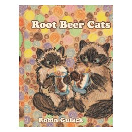 Root Beer Cats the teeth with root canal students to practice root canal preparation and filling actually