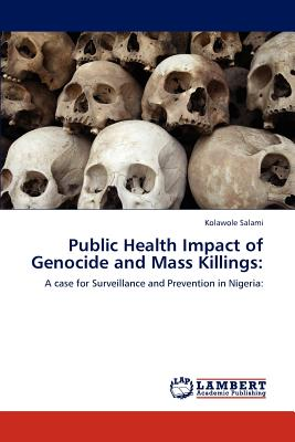 Public Health Impact Of Genocide And Mass Killings unionism and public service reform in lesotho
