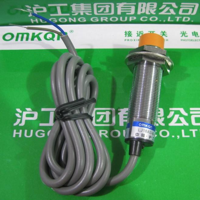 ИК-выключатель Omkqn LJ18A3-8-J/DZ 380V 36V 24V