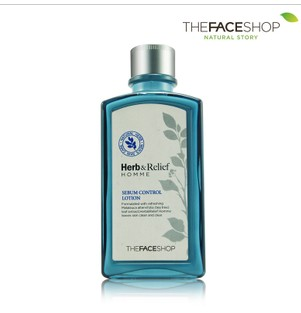 The face shop the complete poetry