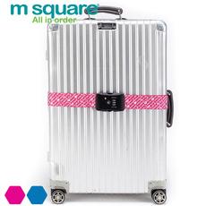 Замок для сумки M square e151623