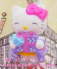 Подвеска для телефона Hello kitty 12