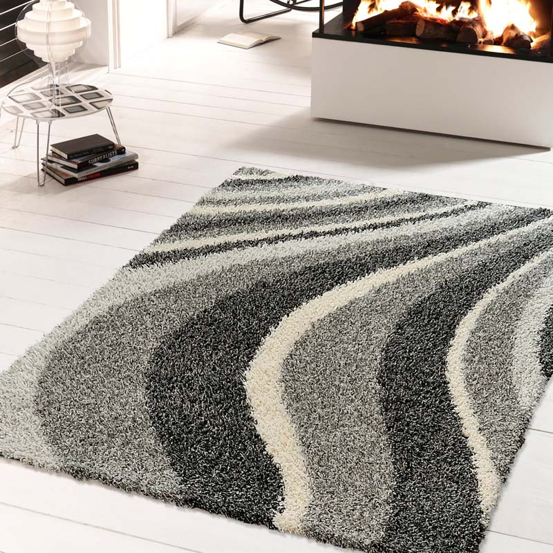 联邦宝达仿羊毛地毯 金莎88042