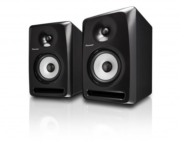 Hi-Fi акустика Pioneer  S-DJ60X DJ портативная акустика hi fun hi bomb 2 pink