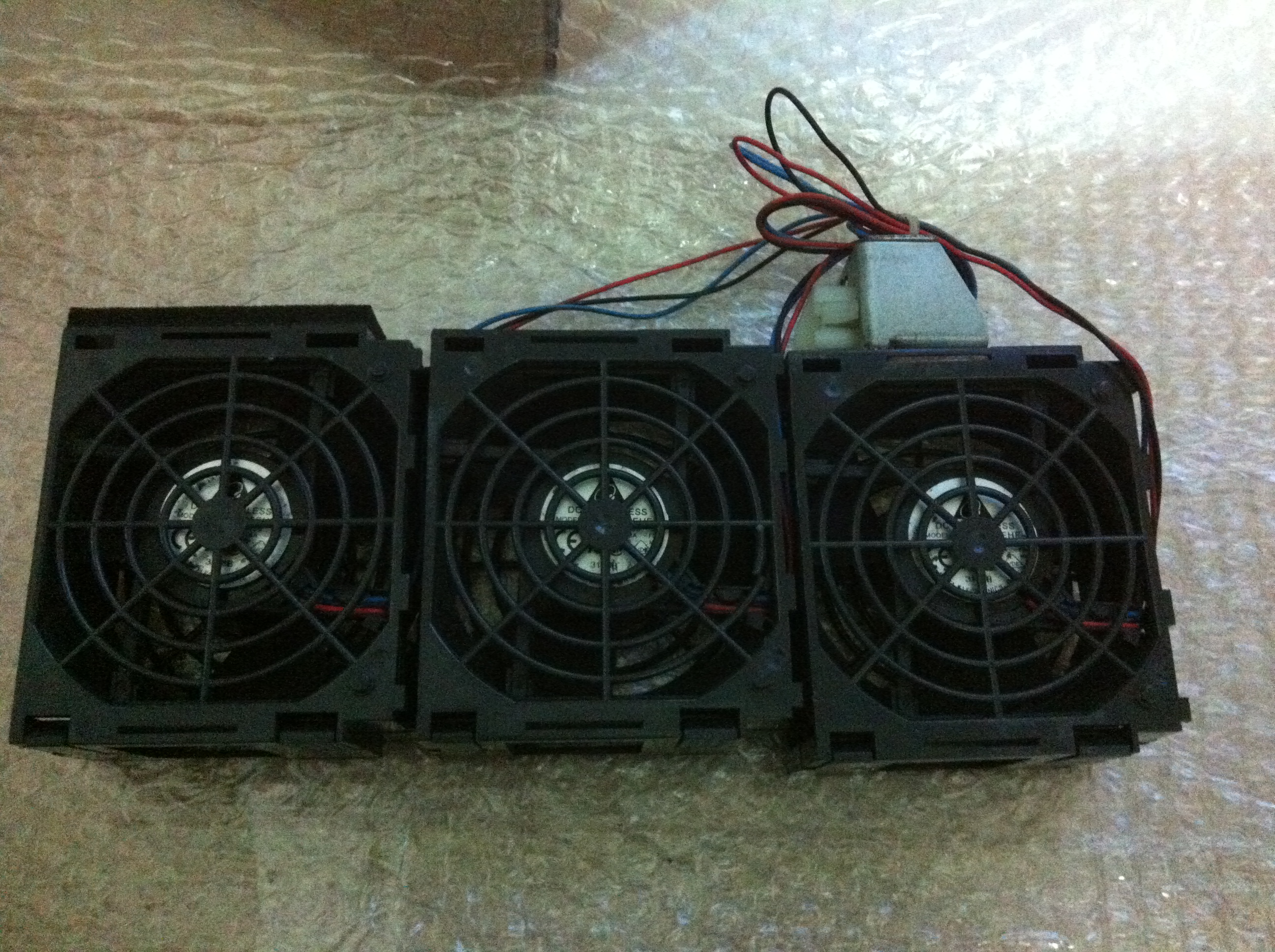 Вентилятор охлаждения Delta  DATEL 8032 EFB0812EHF DC12V 0.68A вентилятор охлаждения efb0824ehf 8032 24v 0 35a ct