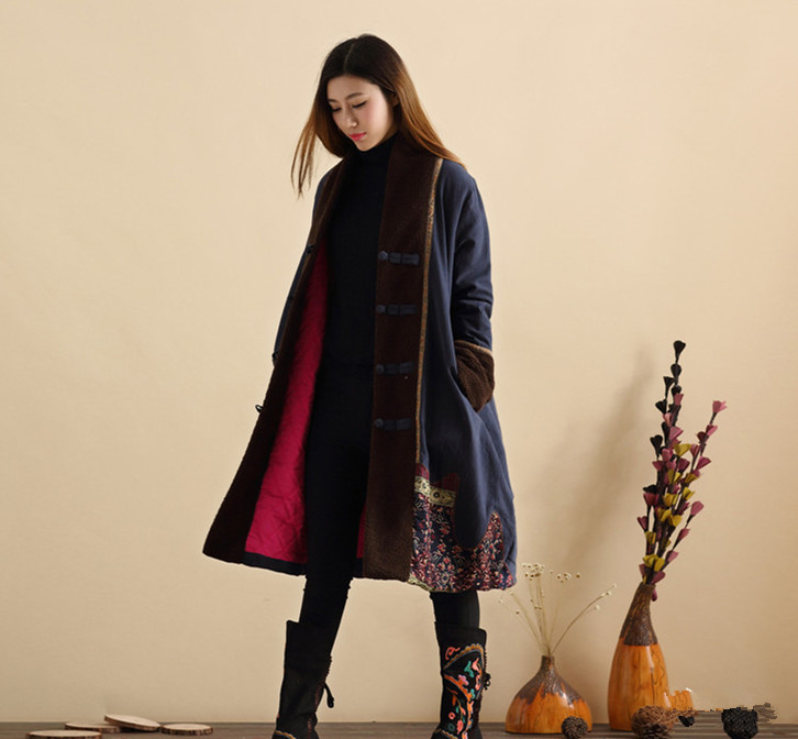 Женская утепленная куртка 2014
