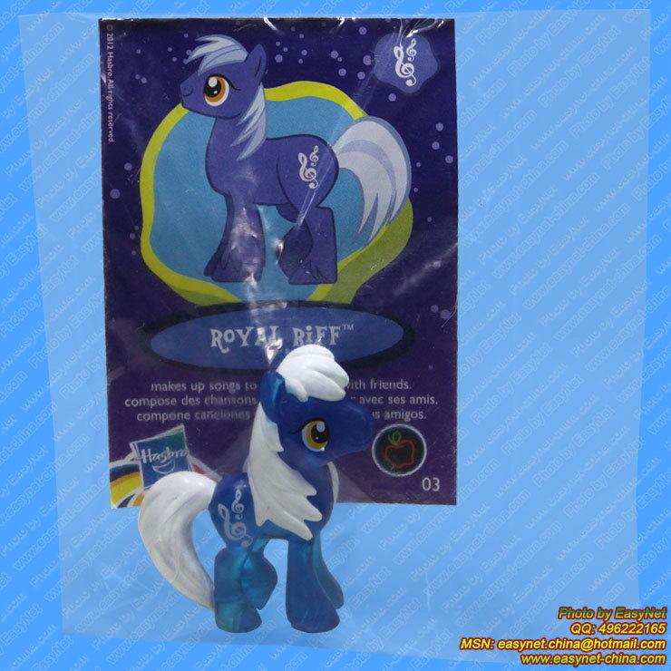 Игрушки-животные Hasbro (hasbro) My Little Pony BH оружие игрушечное hasbro nerf бластер зомби слингфайр
