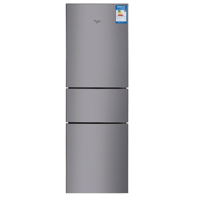 惠而浦三门冰箱BCD-220TW
