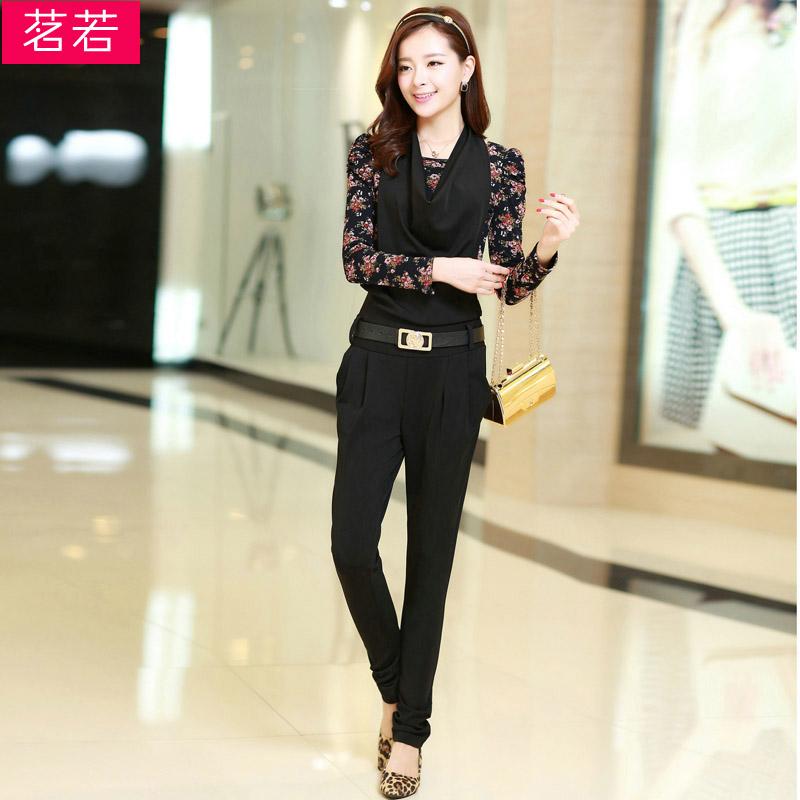 Женские брюки Ming if mr15ckz9955 2015