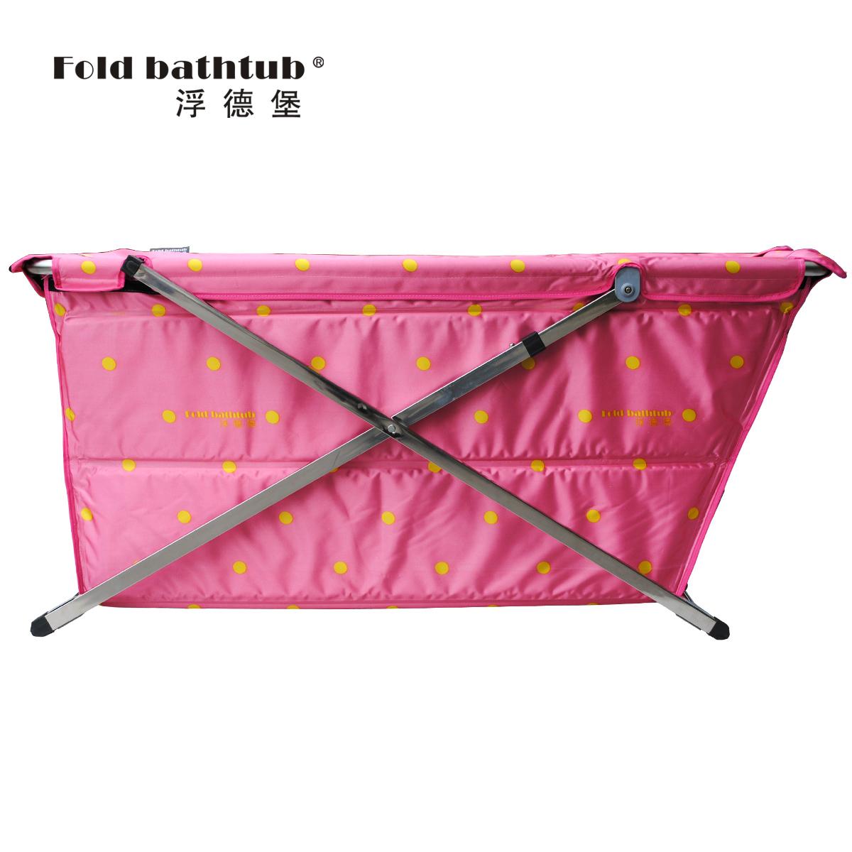 Емкость для ванны Fold bathtub 096h
