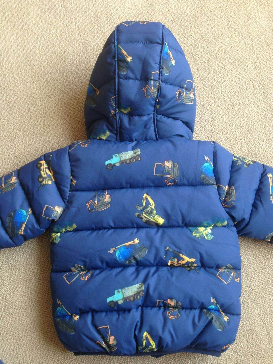 Верхняя детская одежда интернет магазин