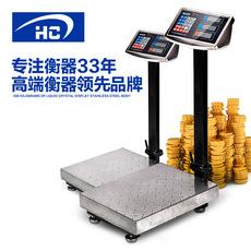 Весы электронные HC HC100 100KG 300KG