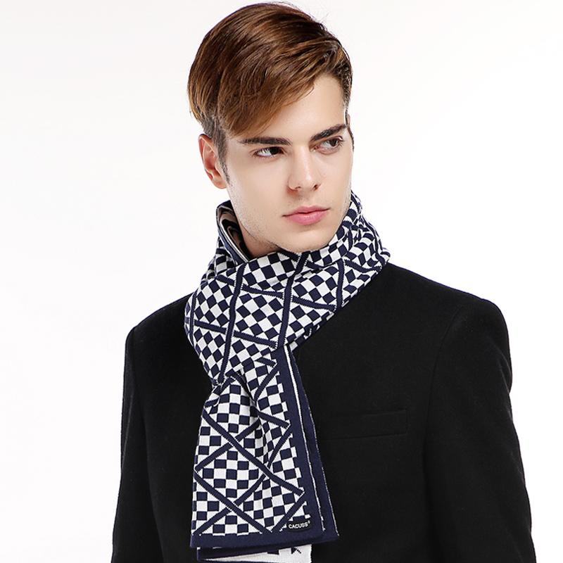 шарф w0054 CACUSS 100