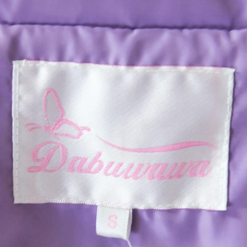 Женский пуховик Big pink cloth doll d13ddw029 2015