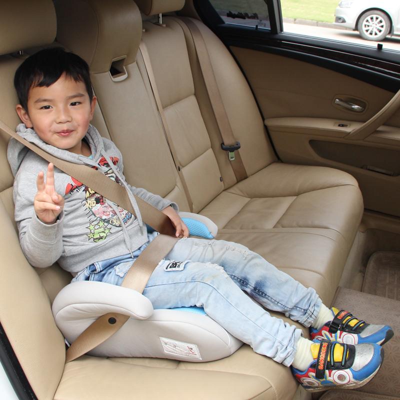 Можно ли детей сажать на переднее сидение