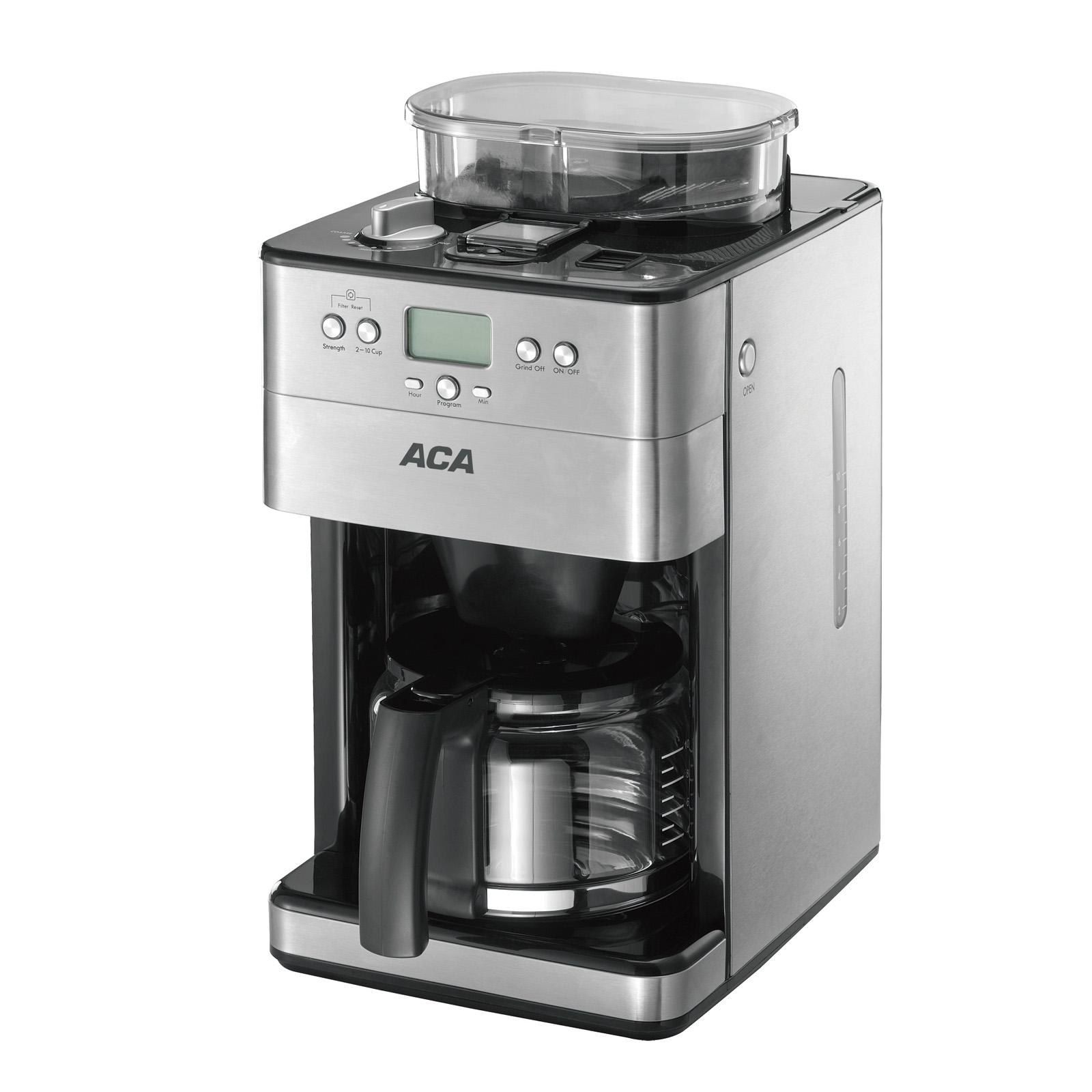 ACA/北美电器咖啡机AC-M18A