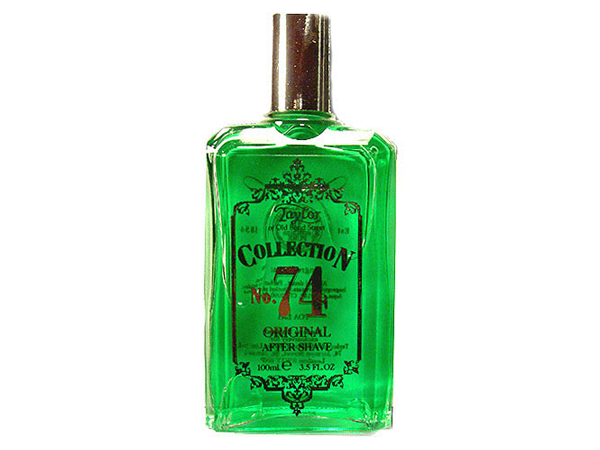 OTHER  Taylor Of Old Bond Street No.74 Original 100ml другие other 100ml