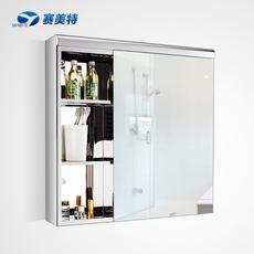 Комплект для умывальника с зеркалом Sai