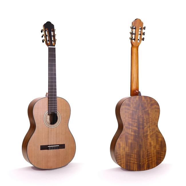 Гитара классическая Alston 36 39 гитара классическая martinez