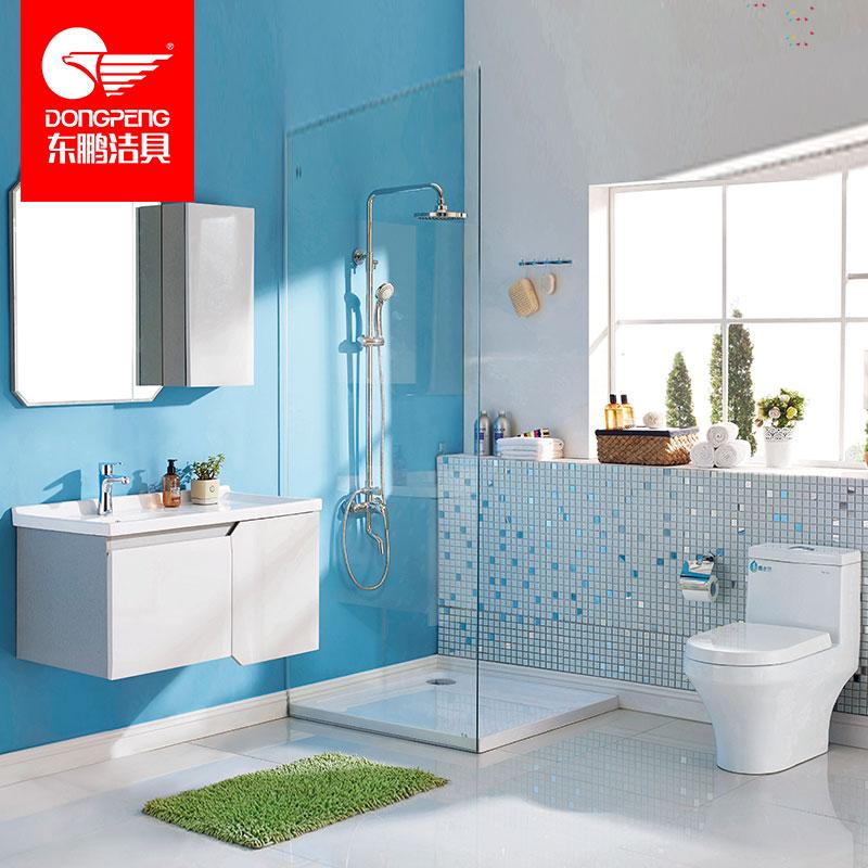 东鹏 浴室实木浴室柜 BOM10912
