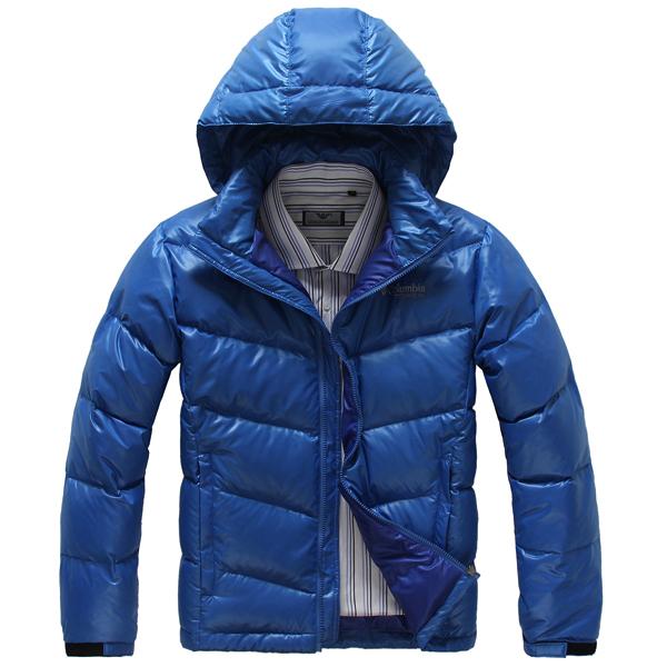 Куртки Коламбия Зимние