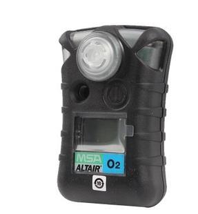MSA梅思安8241015 ALTAIR PRO天鹰免维护型单一氧气O2气体检测仪