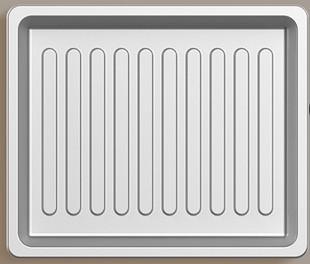 海氏30L升烤箱烤盘海氏B30/B33烤箱烤盘食物盘托盘烤网架烤箱配件