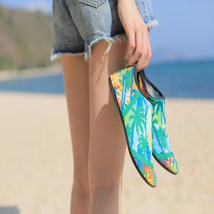 【全尺寸】情侶兒童沙灘鞋地闆襪