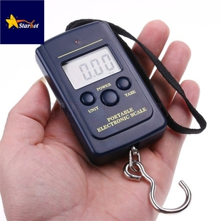 20g-40kg Electronic Luggage Weighing digital scale