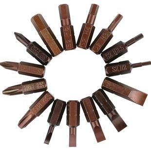 1/2转内六角套筒批头气动六角工具风扳套筒电动扳手加长旋具套头