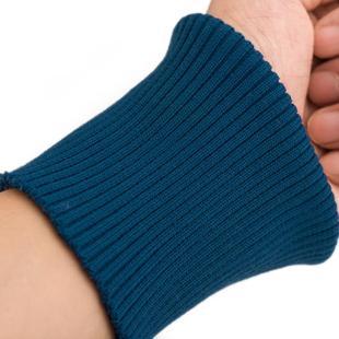 短款约袖口女童弹力毛衣收紧袖子毛外套棉服松紧带螺纹收口百搭