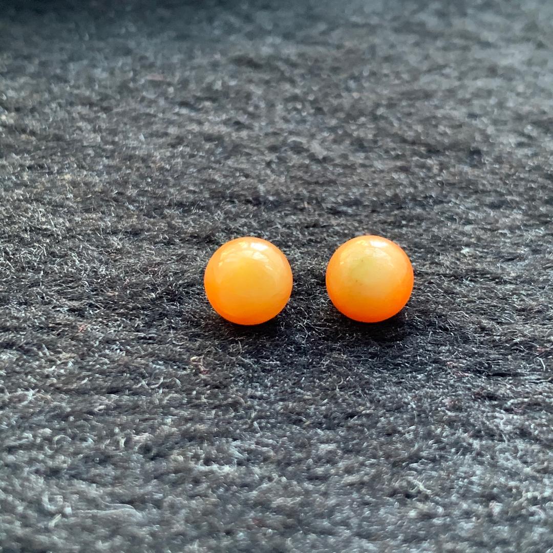 手镯手链A3846特色芬达橙橘红_价格380