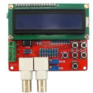 无失真模块DDS信号源 信号发生器 系列电子元器件 电子制作套件