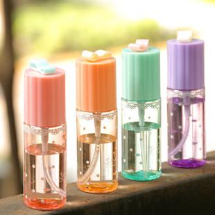 喷雾瓶小号酒精喷壶消毒可爱化妆补水便携分装喷水空瓶子细雾喷瓶