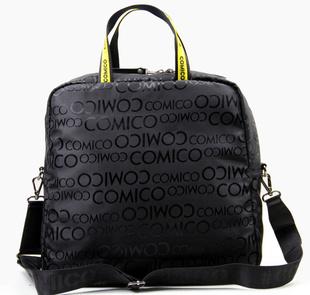 高美高女包C6066专柜正品新款女式包包时尚单肩手提包布包988