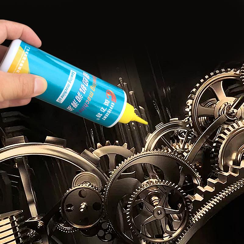 縫紉機油潤滑油機械家用小瓶裝門鎖合頁風扇軸承拉鍊機器潤滑油