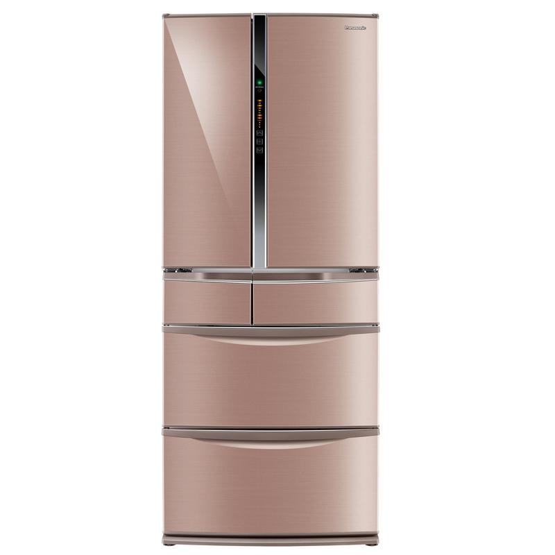 松下冰箱NR-F605TT-R5