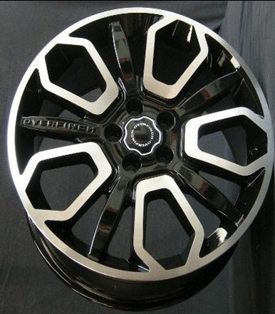 литье Cyclone wheels  20 3/4 Z4X5X6X1X36