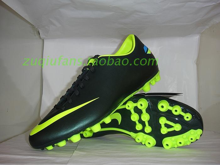 бутсы Nike Mercurial Glide III AG 509124-376 бутсы nike шиповки nike jr tiempox legend vi tf 819191 018