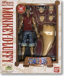 One Piece персонаж Bandai One Piece Op SHF japan kamen masked rider double original bandai tamashii nations shf s h figuarts toy action figure cyclone joker cj
