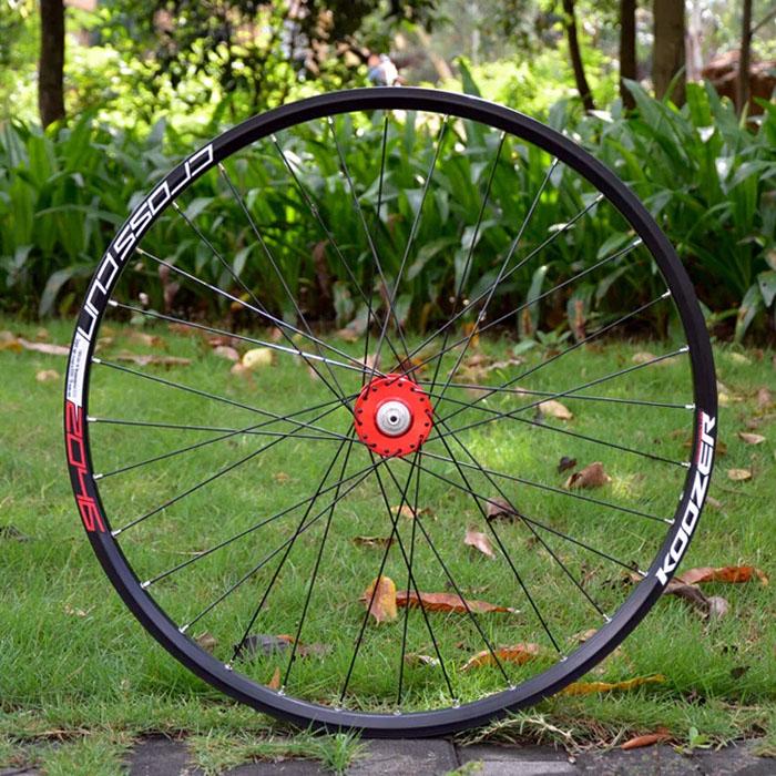 Велосипедные колеса KOOZER xf2046 14