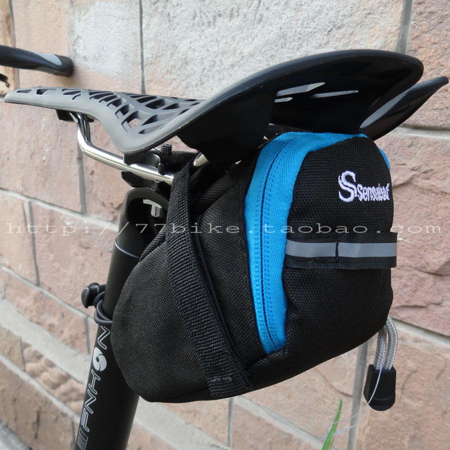 велосипедная сумка Senselead