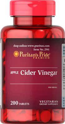 Puritan's pride 200