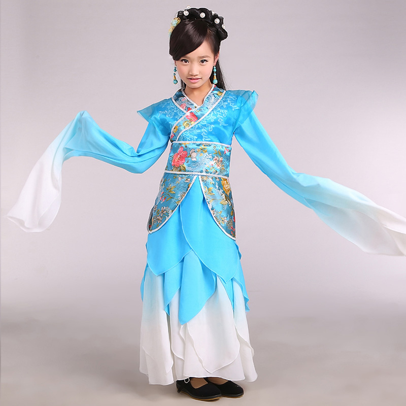 Fall in love with dance 3b01a37 The New Zhen Classical Dance Costume детский костюм fall in love with boys clothing t566 x 2015