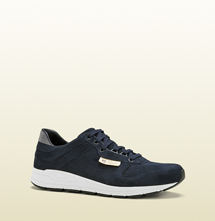 Демисезонные ботинки Gucci 336615 CMAB0 4061
