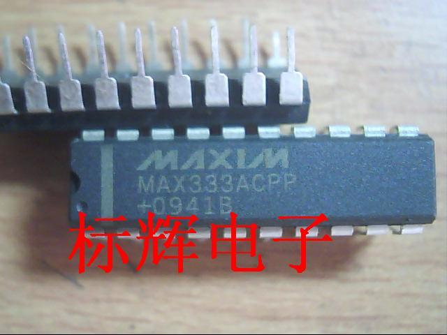 Интегральная микросхема Maxim MAX333ACPP gorky maxim the mother