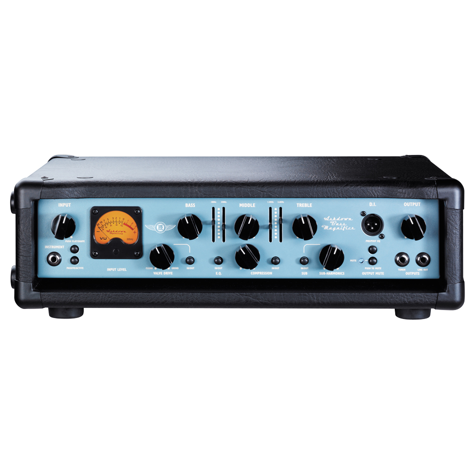 Гитарный комбик Ashdown  ABM500 EVO III 575W mikado abm 322